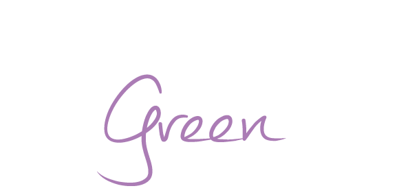 Rachel Green, Celebrity Chef Logo